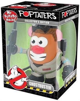Ghostbusters Mr. Potato Head PopTater: Ghostbuster