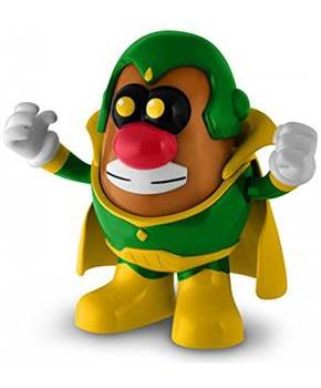 Marvel Mr. Potato Head: Vision