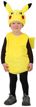 Pokemon Pikachu Infant Costume 18-24 Months