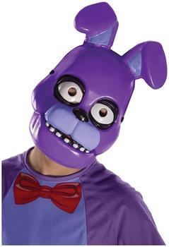 Five Nights at Freddy's Child Costume Half-Mask: Bonnie