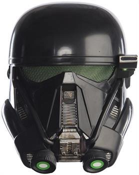 Star Wars: Rogue One Death Trooper Child's Costume Half-Mask