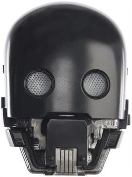 Star Wars: Rogue One K-2SO Child Costume Half-Mask