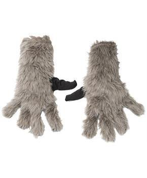 Guardians of the Galaxy Vol 2 Rocket Child Costume Gloves