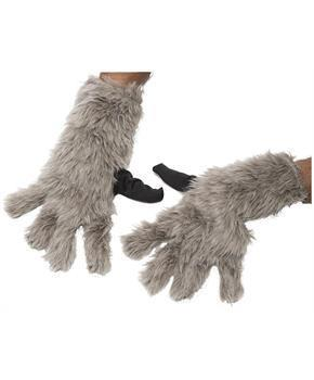 Guardians of the Galaxy Vol 2 Rocket Adult Costume Gloves