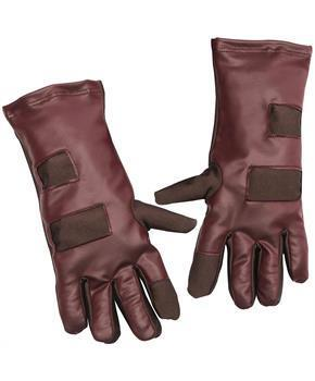 Guardians of the Galaxy Vol 2 Star-Lord Child Costume Gloves