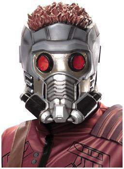 Guardians of the Galaxy Vol 2 Star-Lord Adult 3/4 Costume Mask