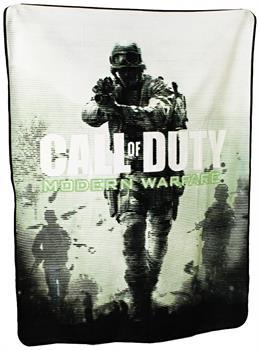 "Call of Duty Fleece 45""x60"" Fleece Throw Blanket"