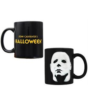 Halloween Michael Myers Heat Change Mug