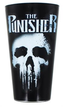 Marvel's The Punisher 16oz Pint Glass
