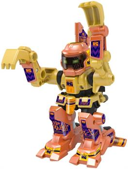 Battroborg 4G Boxing Robot Mantis Knight Orange by Takara