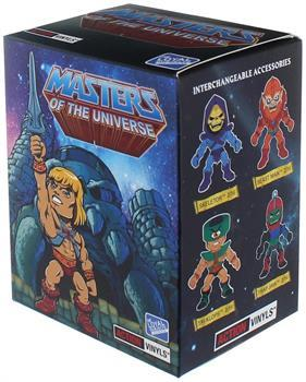 "Masters of the Universe Wave 1 Blind Box 3"" Mini Figure"