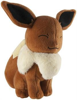 "Pokemon XY 8""Plush: Eevee"