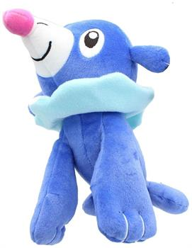 Pokemon Basic 8-Inch Plush - Popplio