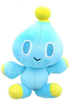 Sonic The Hedgehog 8-Inch Plush - Chao