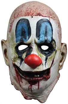 Rob Zombie 31 Movie Poster Costume Mask