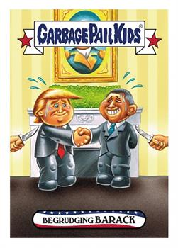 GPK: Disg-Race To The White House: Begrudging Barack #67