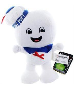"GhostBusters 8"" Happy Stay Puft Plush"
