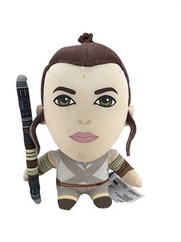 "Star Wars: The Force Awakens 4"" Talking Plush: Rey"
