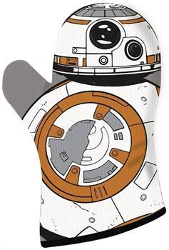 Star Wars BB8 Oven Mitt