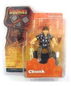 The Goonies Figure Chunk