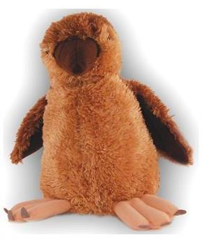 "Cuddlkins 12"" Plush Humboldt Penguin"