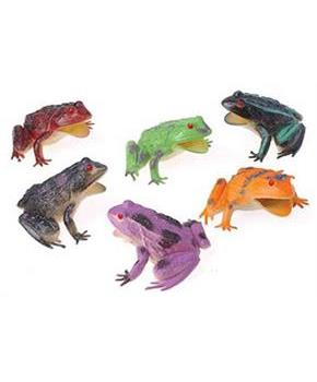 Frogs (Include 12 Units)