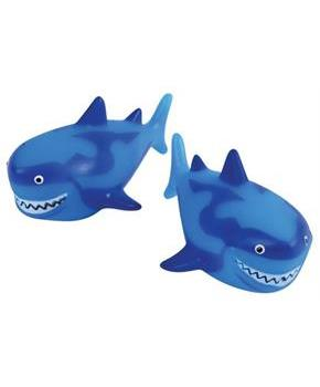 Shark Squirt Toys (Include 12 Units)