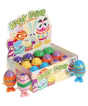 Wind Up Easter Eggs (Include 12 Units)
