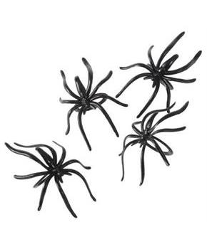 Hall Spider Rings/12-Pc (Include 12 Units)