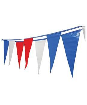Red/White/Blue Pennant (Include 1 Units)