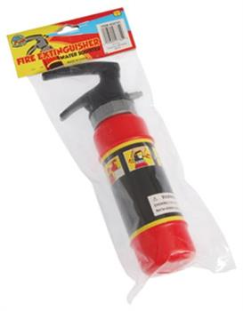 Fire Extinguisher Water Squirter (Include 1 Units)