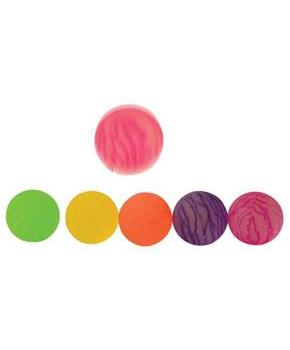 Swirl Panel Balls/35Mm (Include 12 Units)