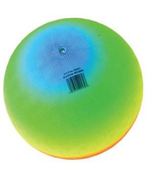 Rainbow Playground Balls/9 In (Include 12 Units)
