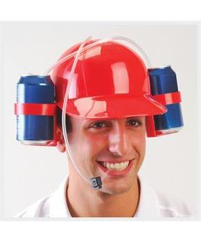 Soda Hat (Include 1 Units)