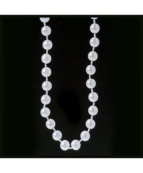 Pearl Necklace/33 Inch (Include 12 Units)
