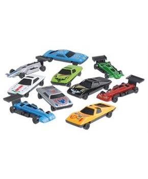 Car Set/25-St (Include 25 Units)