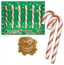 Gravy Flavored Candy Canes Box Of 6