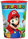 Super Mario Bros.16oz Plastic Party Favor Cup