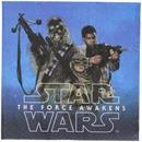 Star Wars: The Force Awakens Beverage Napkins 16ct