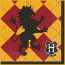 "Harry Potter 5"" Beverage Napkins, 16-Pack"