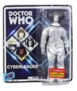 "Doctor Who Cyberleader Retro Clothed 8"" Action Figure"