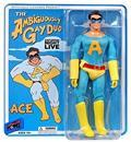"Saturday Night Live The Ambiguously Gay Duo 8"" Action Figure Ace"