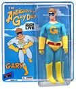 "Saturday Night Live The Ambiguously Gay Duo 8"" Action Figure Gary"