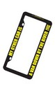 "Saturday Night Live Matt Foley ""My Other Car Is A Van"" License Plate Frame"