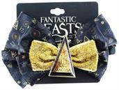 Fantastic Beasts And Where To Find Them MACUSA Hair Bow