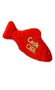 "Candy Crush Saga 12"" Plush Delicious Red Fish"