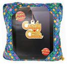 Candy Crush Saga Plush Tablet Holder: Blue