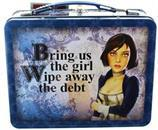 Bioshock Elizabeth Lunch Box