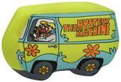 "Scooby-Doo Mystery Machine 10"" Plush Dog Chew Toy"