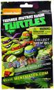 Teenage Mutant Ninja Turtles Minimates Series 2 Blind Bag, One Random